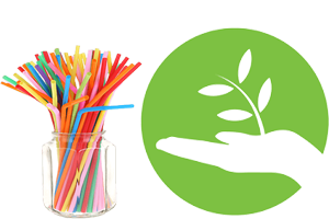 compostable straw manufacturer