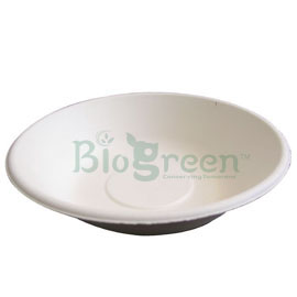 biodegradable bowl