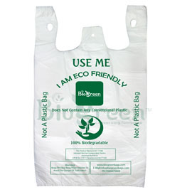 biogreen carry bags