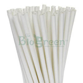 disposable straws