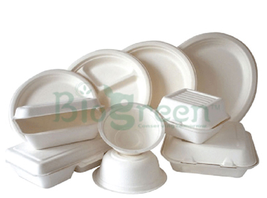 biogreen tableware